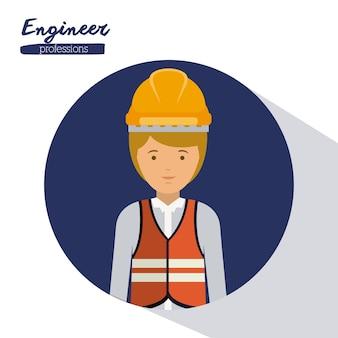 Engineer profession design