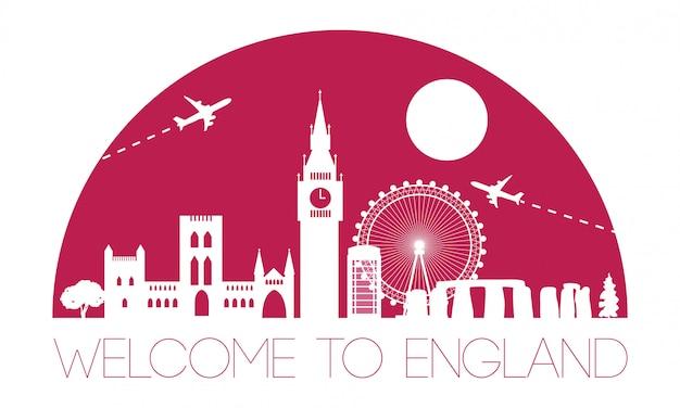 England landmark