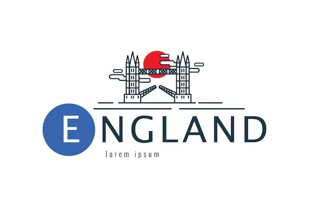 영국 로고.