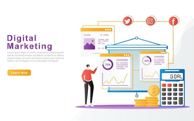 Предприниматели представили, как добиться успеха с помощью иллюстрации продаж