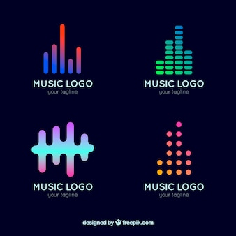 Dj Logo Vectors, Photos and PSD files | Free Download