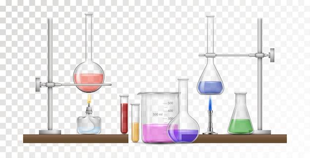 化学実験室のための機器