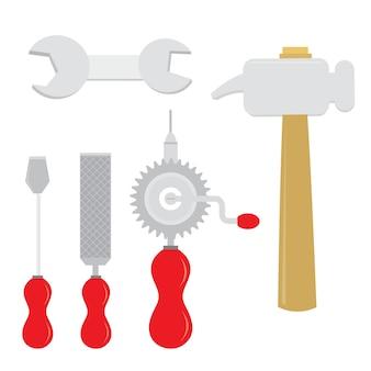 Отвертка для инструмента