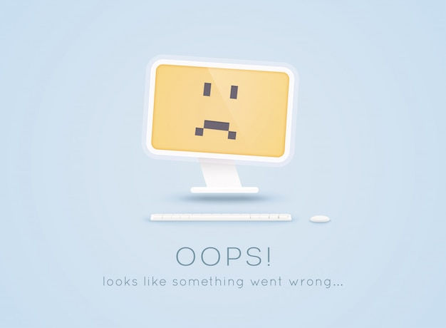Error 404 page not found. page not found text. oops... looks like something went wrong...