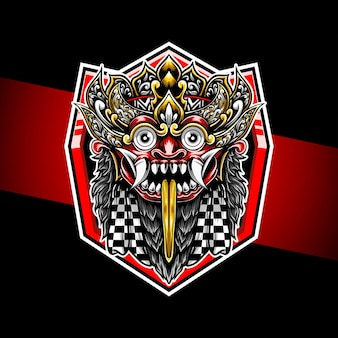 Киберспорт логотип утечка значок персонажа бали