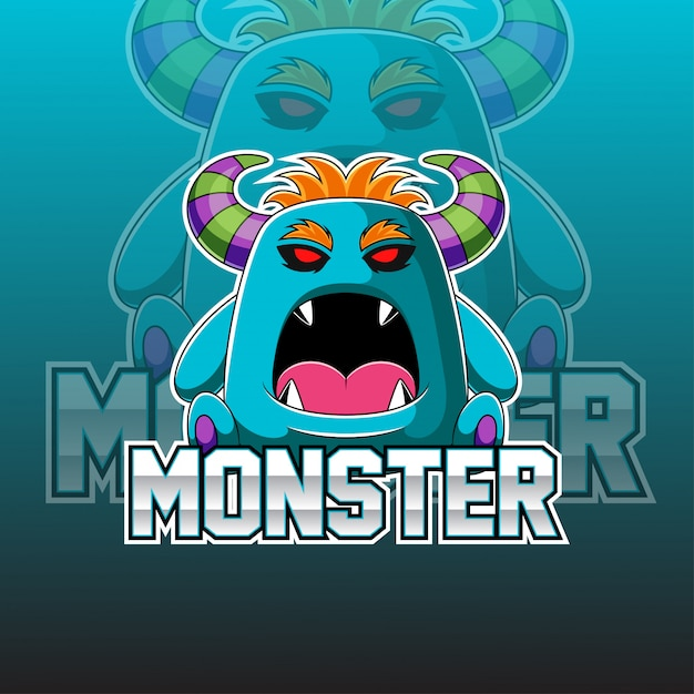 Esport monster
