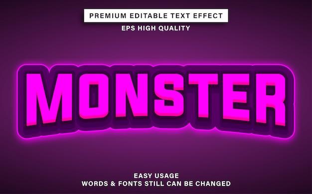 Эспорт стиль редактируемый текстовый эффект