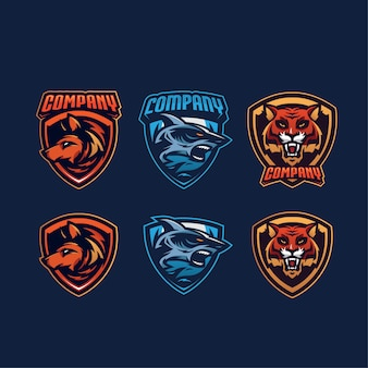 Esportsロゴ