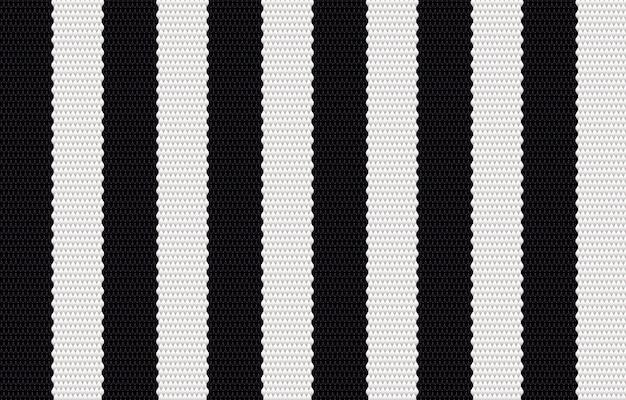 패브릭 스타일에 민족 검은 기하학적 완벽 한 패턴입니다. 에스닉 테마의 카펫, 벽지, 의류, 포장, 바틱, 패브릭, 자수 스타일을위한 디자인.