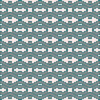 Ethnic graphic design decoration abstract pattern vector background