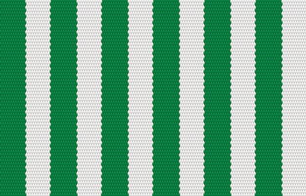 패브릭 스타일에 민족 녹색 기하학적 완벽 한 패턴입니다. 에스닉 테마의 카펫, 벽지, 의류, 포장, 바틱, 패브릭, 자수 스타일을위한 디자인.
