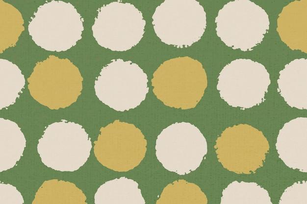 민족 패턴 배경이 벡터, 빈티지 디자인