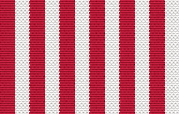 패브릭 스타일에 민족 붉은 기하학적 완벽 한 패턴입니다. 에스닉 테마의 카펫, 벽지, 의류, 포장, 바틱, 패브릭, 자수 스타일을위한 디자인.
