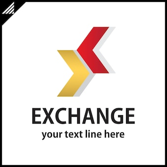 Exchangeマネーロゴ
