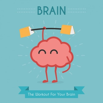 Exercise for the brain design