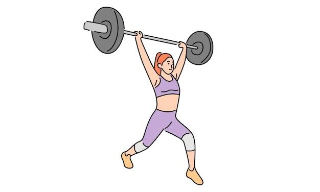 Упражнения для здоровья женщины