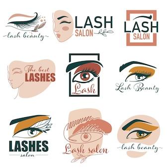 Eyelashes studio, beauty services for women