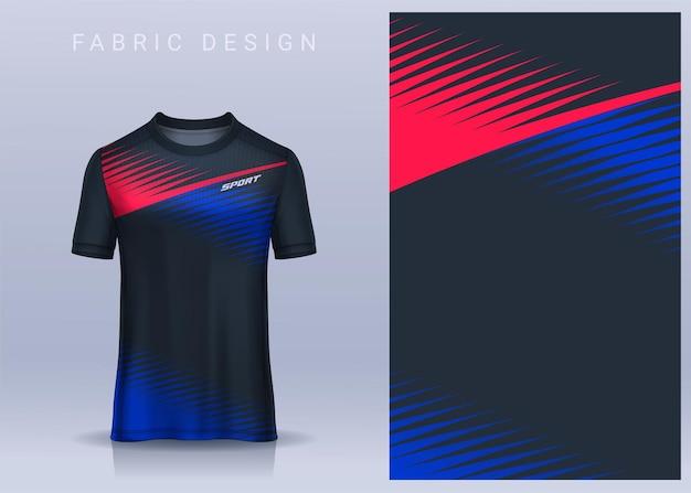 축구 클럽 유니폼 전면보기를위한 스포츠 tshirt 축구 유니폼을위한 직물 섬유 디자인