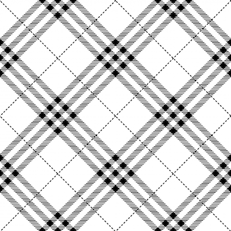 Fabric texture seamless diagonal pattern