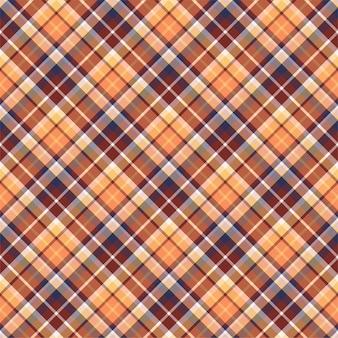 Fabric texture seamless pattern