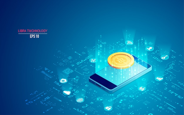 Facebook libra technology, new cryptocurrency