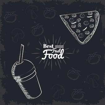 Fact food icons