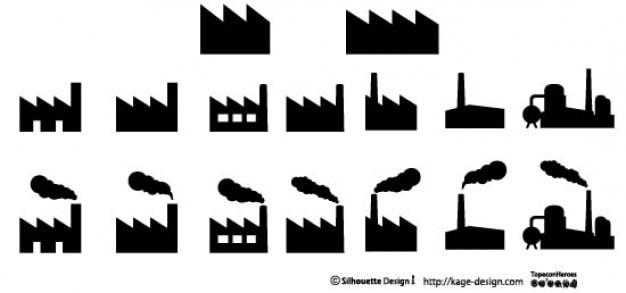 Factories.
