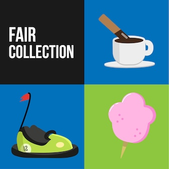 Fair collection