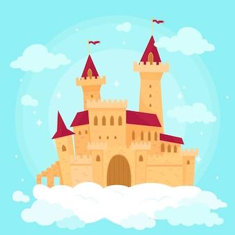 Сказочный форт