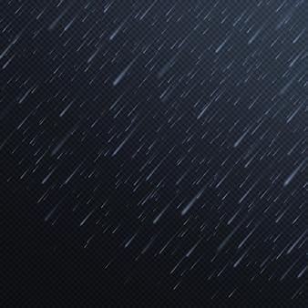 Falling water drops rain texture nature rainfall abstract falling water texture