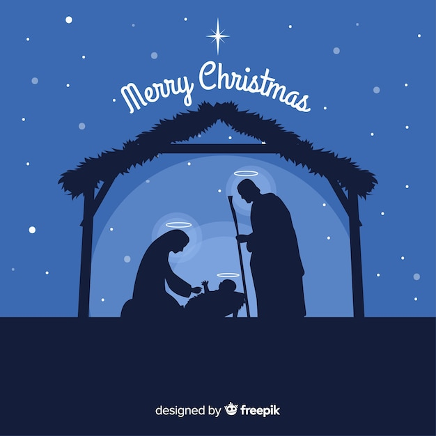 marry christmas images jesus free download