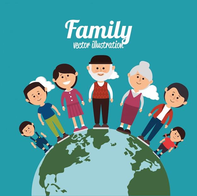 Family unity design