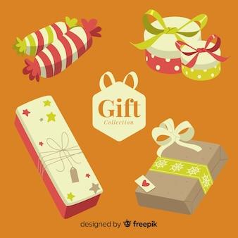Fancy christmas gift set