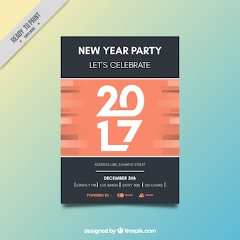 Fantastic brochure ready for new year