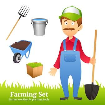 Аватар пользователя farmer man