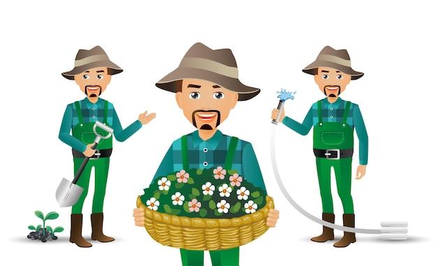 Фермерский набор