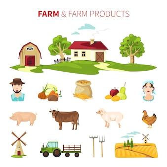 Farming set