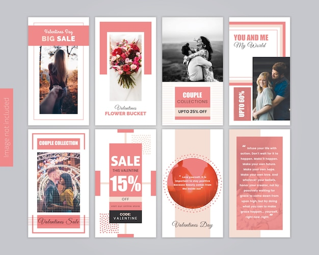 Fashion social media sale offer post template