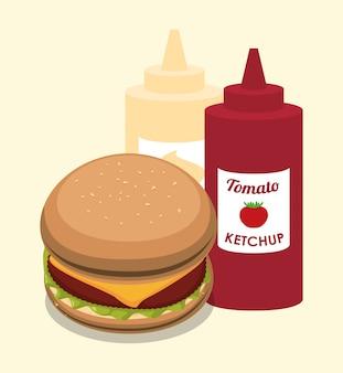 Fast food design