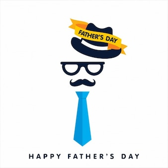 Giorno carta da parati padre