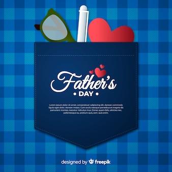 День отца фон