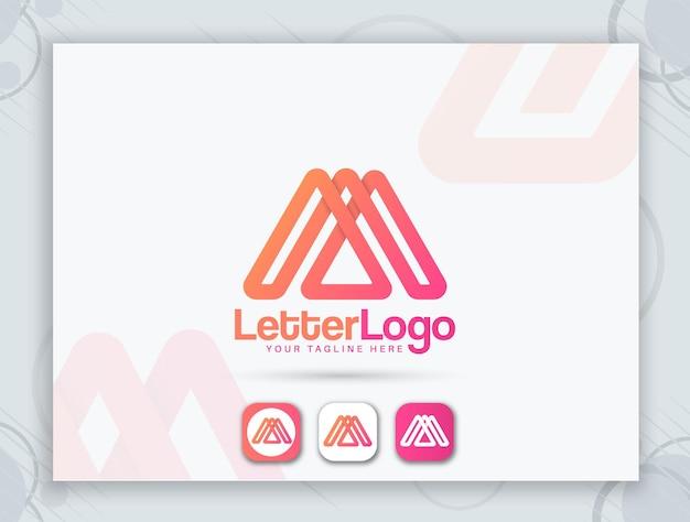 ファビコンデザインと文字ロゴデザイン