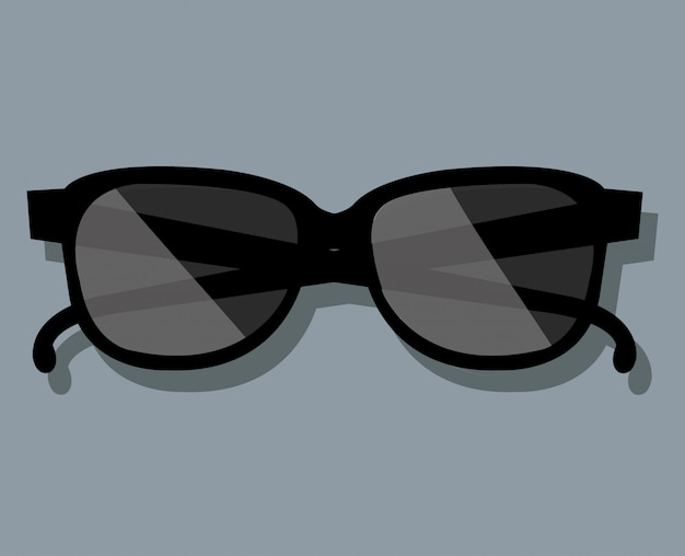 여성 선글라스 디자인