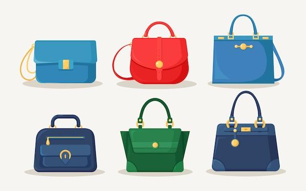 Женственная сумочка для покупок, путешествий, отдыха. кожаная сумка с ручкой