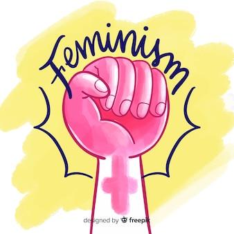 Концепция концепции феминизма