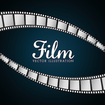Значки кино и кино