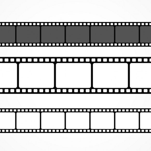 film strip vectors photos and psd files free download rh freepik com vector film strip illustration vector film strip font