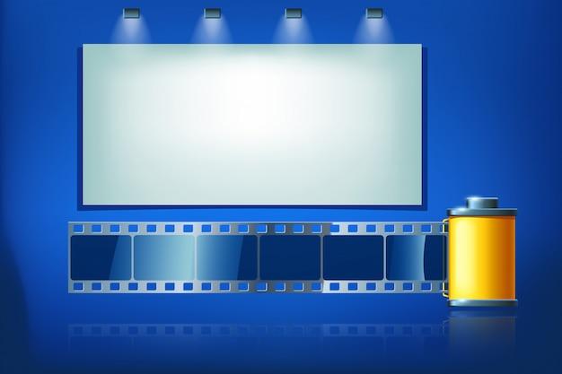 Film tape