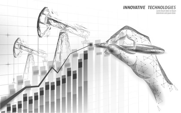金融ビジネスのアイデアは利益のマーケティングを増やす