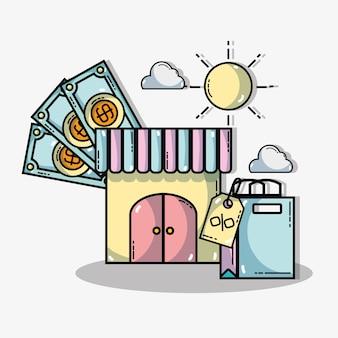 企業戦略成功とのファイナンスマーケティング